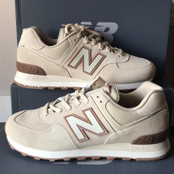 New Balance Shoes | New Balance 574 Premium Outdoor | Poshmark